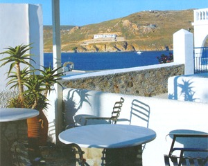 NAIAS HOTEL  HOTELS IN  Livadi
