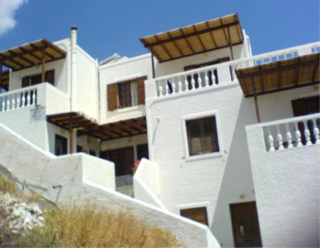 ANATOLI ROOMS  HOTELS IN  Chora Serifos